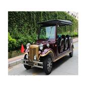 8座豪華國賓老爺車[WS-GB08]