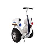 奥捷骑平衡车警用款