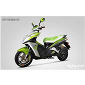 绿源电动车MT-FS8020-G1超级鹰
