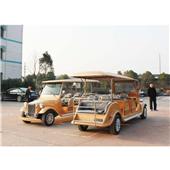 大丰和8人座电动旅游观光车