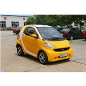 聚杰微型电动汽车轻型电动四轮车代步车