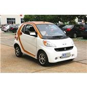 聚杰最新款低速电动四轮电动代步车