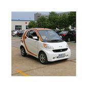 廠家直銷電動四輪汽車轎車新能源四輪電動代步車